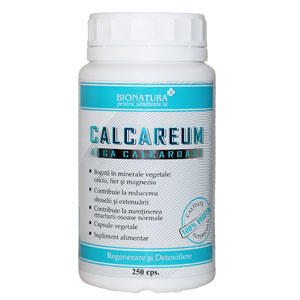 calcareum-600mg